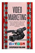 The Eight-step Process to create Viral Films & Leverage Facebook, YouTube, Instagram and Twitter to Build a Massive Audience Right now, you may have the secret to changing the way people look at your business. If you are looking for new ways to d...