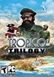 Tropico Collection: 1-4 + Paradise Island / Absolute Power / Modern Times