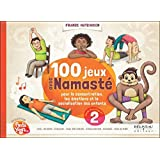100 jeux avec Namasté pour la concentration, émotions...