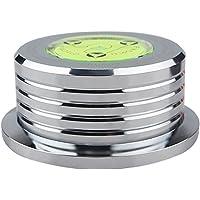 Tomshin Estabilizador de peso de registro 50Hz nível de bolha velocidade detecção de plataforma giratória grampo de…
