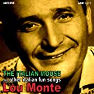 Pepino, The Italian Mouse and Other Italian Fun Songs