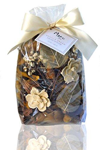 Review Manu Home Vanilla Amber