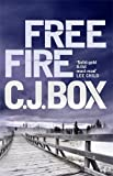Front cover for the book Free Fire by C. J. Box