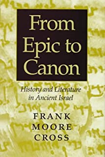 Studies in ancient yahwistic poetry biblical resource series from epic to canon history and literature in ancient israel fandeluxe Gallery
