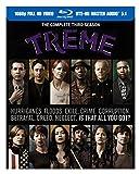 Treme: Season 3 [Blu-ray]