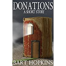 Donations: Dead Ends Story #3