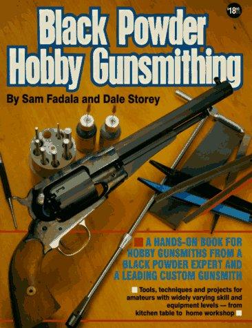 Black Powder Hobby Gunsmithing ()