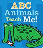 A B C Animals Teach Me!, , 0794430171