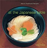 At the Japanese Table, Lesley Downer, 0811832805