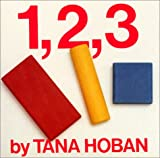 1, 2, 3, Tana Hoban, 068802579X