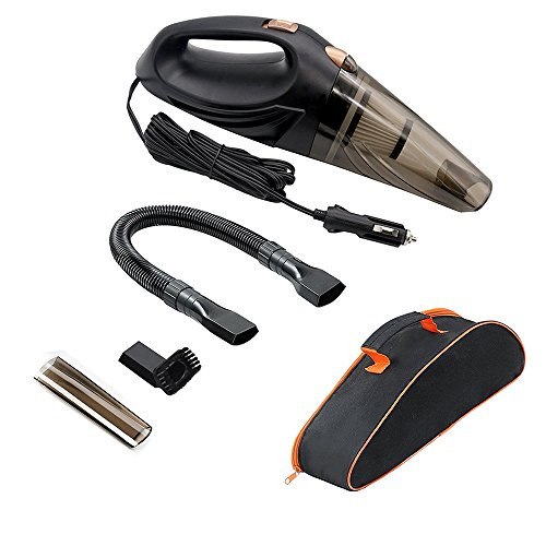 Cleaner Portable Handheld Automotive Suction