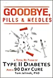 Goodbye, Pills & Needles