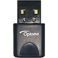 OPTOMA TECHNOLOGY WUSB Optoma Mini Ieee802.11B/G/n Wireless USB Dongle for ML550/ML750/ML750ST Projector