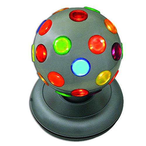 Novelty Revolving Disco Lamp -