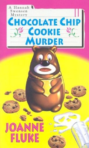 Chocolate Cookie Murder Swensen Mysteries product image