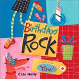 img - for Birthdays Rock And So Do You book / textbook / text book