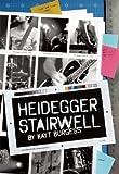 Heidegger Stairwell, Kayt Burgess, 1551524864
