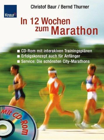 In 12 Wochen zum Marathon