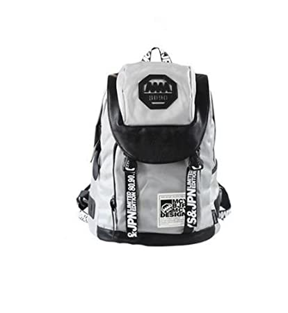 61bb9789cdf8 Amazon.com: PANDA SUPERSTORE Adult Backpack Canvas Sport Backpack ...