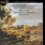 Conciertos Para Clarinete (Alun Francis)