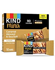 KINDS Bar KIND Caramel Almond & Sea Salt Mini Bars, 229.6g