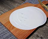 Parchment Paper Baking Circles 8 Inch