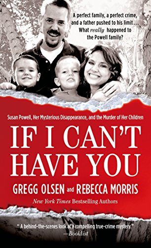 If I Can't Have You: Susan Powel...