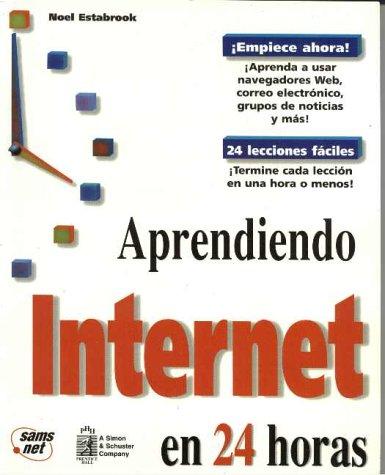 Aprendiendo Internet en 24 horas