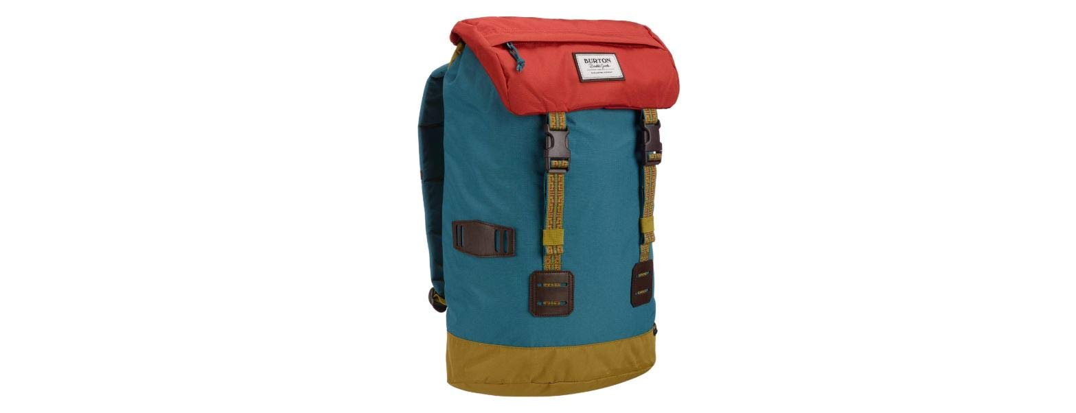 Burton Tinder Backpack, Hydro Triple Ripstop Cordura