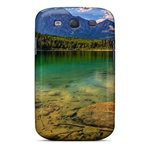 Galaxy Case New Arrival For Galaxy S3 Case Cover - Eco-friendly Packaging(DHiabqP4689BIkHS)