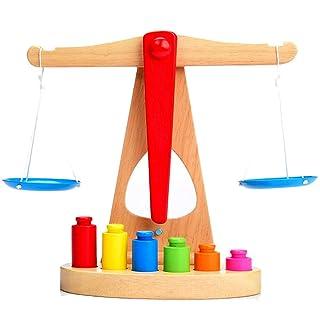 GSCshoe Buoni Giocattoli mentali/in Legno per Bambini La capacità di assemblare l'essere Celeste assemblato nell'Illuminazione