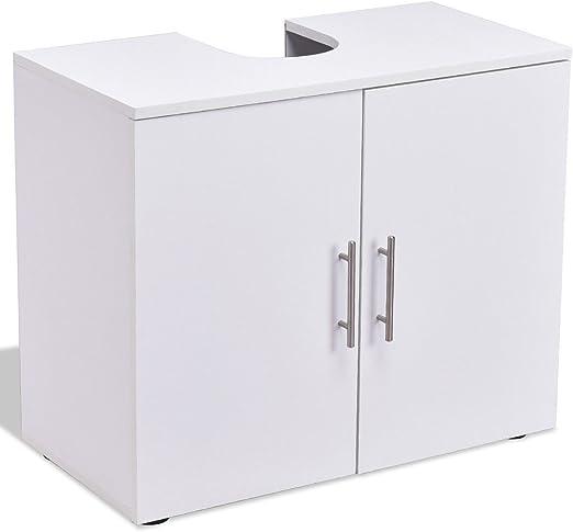 Amazon Com Non Pedestal Under Sink Bathroom Storage Vanity