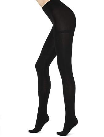 Calzedonia Femme Collant chaud Ultra-couvrants  Amazon.fr  Vêtements et  accessoires cb65f12165d
