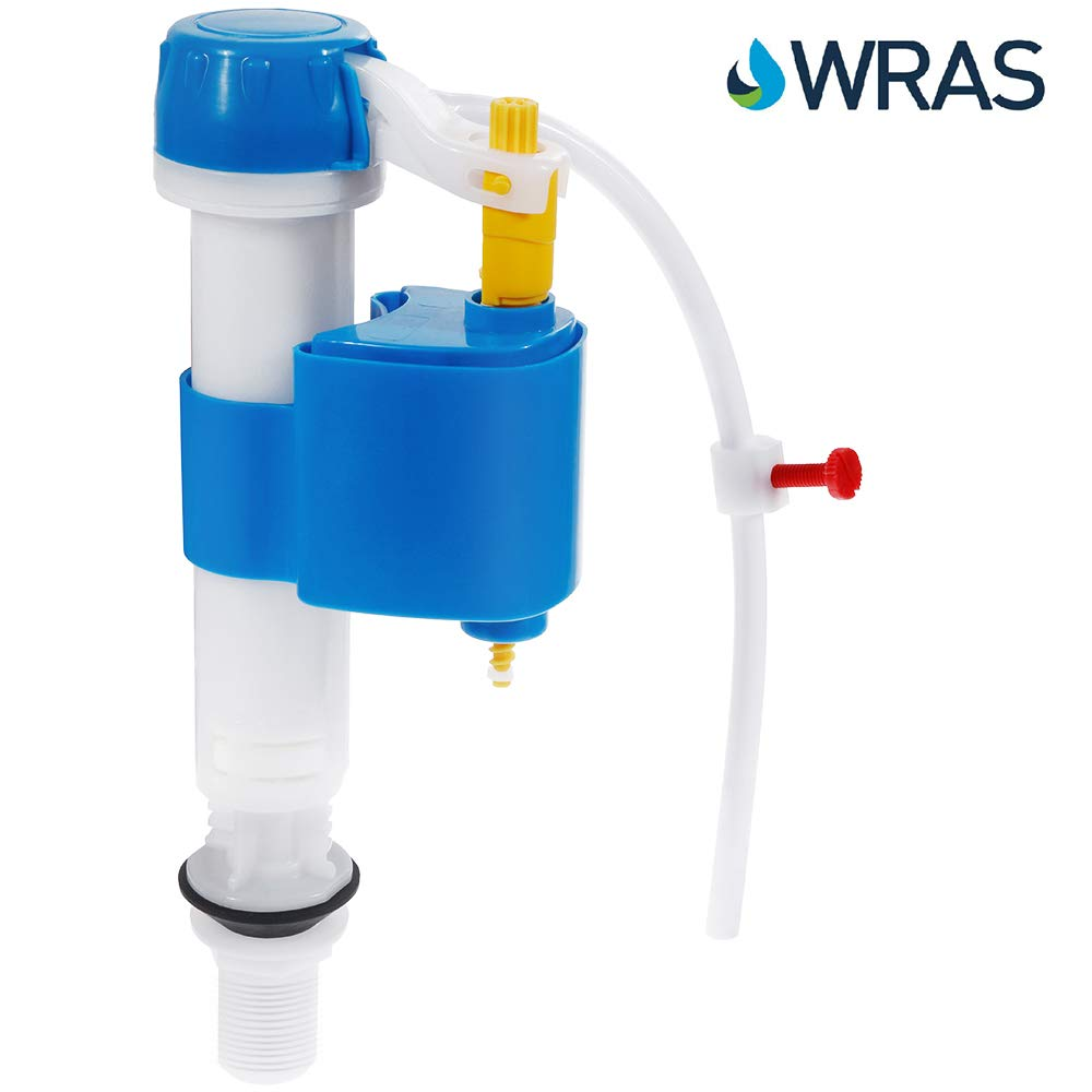 WDI B3260 Universal Fill Valve for Most Toilets