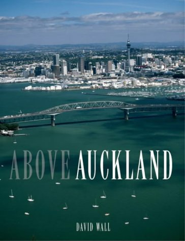 Descargar Libro Above Auckland David Wall