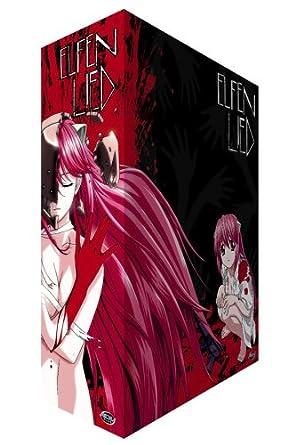 elfen lied manga download english