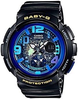 カシオ CASIO ベビーG BABY-G 腕時計 BGA-190GL-1B 逆輸入品 [並行輸入品]