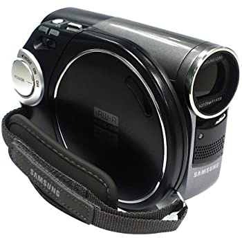 samsung 34x optical zoom digital camcorder manual