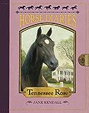 Horse Diaries #9: Tennessee Rose (Horse Diaries series)