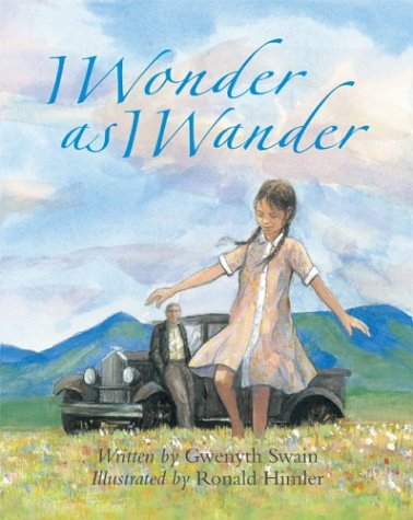 Download I Wonder as I Wander pdf epub
