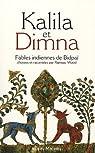 Kalila et Dimna : Fables indiennes de Bidpaï par Wood