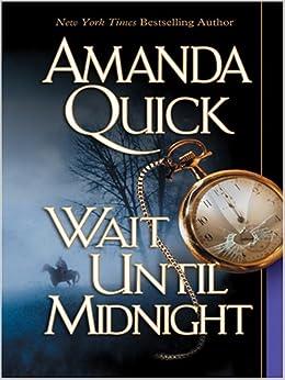 Book Wait Until Midnight (Thorndike Core)