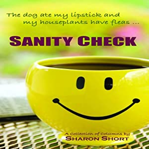 Sanity Check Audiobook