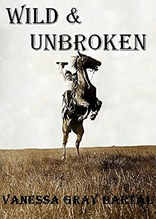 book cover of Wild and Unbroken