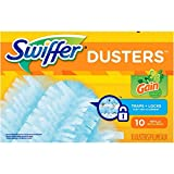 Procter & Gamble Swiffer 180 Dusters Refill, Unscented, 10 Per Box, 1 Box