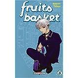 FRUITS BASKET T.08