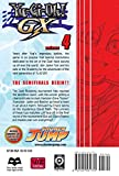 Yu-Gi-Oh! GX, Vol. 4: The Semifinals Begin!