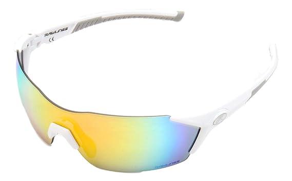 Rawlings 1801 Mens Adult Baseball Sunglasses Sport Fitness Mountain Biking Running