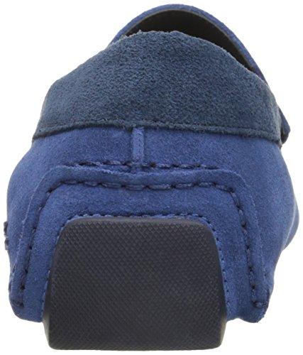 Blue Driving Loafer 1 Lacoste Men's Piloter 217 qOw4Bva