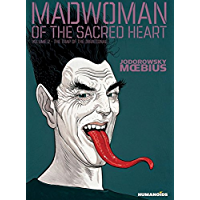 Madwoman of the Sacred Heart Vol. 2: The Trap of the Irrational (English Edition)